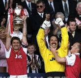 Niezapomniane mecze Arsenalu - W drodze po dublet