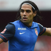 Emirates Cup: Valencia 2:2 Monaco