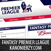 Zagraj w Fantasy Premier League wraz z Kanonierami!