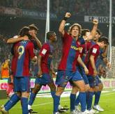 FC Barcelona - królowa hipokryzji