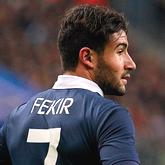 Fekir nie planuje zmieniać klubu