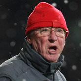 Wenger: Ferguson powinien zostać ukarany