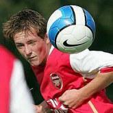 Arsenal U-18 w finale Academy League