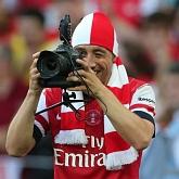 Galeria: Arsenal vs Olympiakos