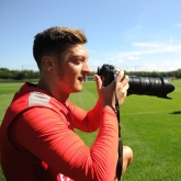 Galeria: Arsenal zdobywa Puchar Anglii