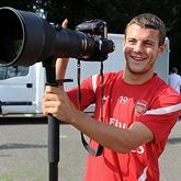 Galeria: Arsenal vs Fenerbahce