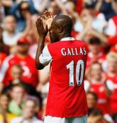 Gallas kończy sportową karierę