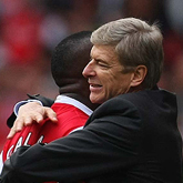 Gallas: To odróżnia Mourinho i Wengera