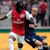 Świetny debiut Gervinho! Köln 1-2 Arsenal