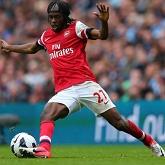 Gervinho: Zostaję w Arsenalu