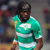 Gervinho o porażce w Pucharze Narodów Afryki