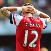 Dwa francuskie kluby czekają na decyzję Girouda