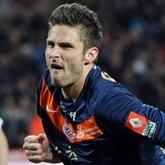 Nicollin: Nie mogłem zatrzymać Giroud
