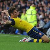 Galeria: Swansea vs Arsenal