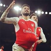 Giroud: Chcę kontynuować swoją przygodę w Arsenalu