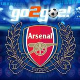 Ruszamy z kolejnym konkursem! Wygraj koszulkę Arsenalu