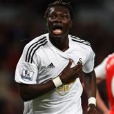 Gomis ucisza Emirates: Arsenal 0-1 Swansea!