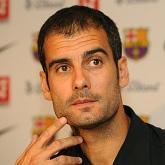 Guardiola odchodzi z Barcelony