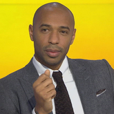 Henry po meczu z The Citizens