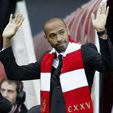 Klub wiąże długoterminowe plany z Thierrym