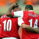 Legendy zagrają na The Emirates