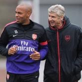 Wenger wyjaśnia odejście Henry'ego
