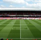 Galeria: Ostatni mecz na Highbury
