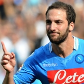 BBC: Napoli chce za Higuaina 94 miliony euro