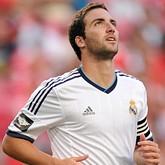 Gonzalo wciąż naciska na transfer