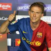 Hleb: Fabregas powinien dołączyć do Barcelony