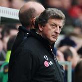 Wenger: Hodgson to mój menedżer roku