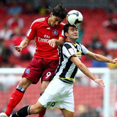 HSV ogrywa Juventus! Nikłe szanse Kanonierów