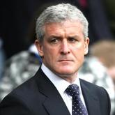 Mark Hughes nowym menedżerem Stoke