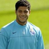 Arsenal po Hulka?