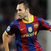 Iniesta: Musimy powstrzymać Alexisa