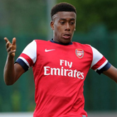 U-18: Everton 2-1 Arsenal