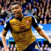Wideo: Gol Iwobiego