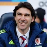 Karanka zwolniony z Middlesbrough