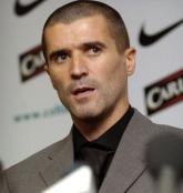 Keane kontrowersyjnie o Arsenalu
