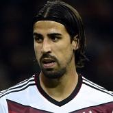 Khedira graczem Juventusu