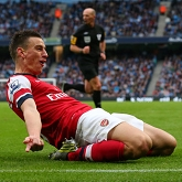 Statystycznie rzecz biorąc: Manchester City vs Arsenal