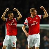 Składy: Manchester United - Arsenal