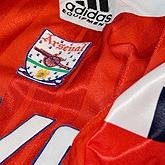 AKTUALIZACJA: Adidas nowym sponsorem Arsenalu