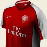 Nowe koszulki na sezon 2008/09?