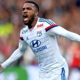 Lacazette: Rozważyłbym odejście z Ligue 1