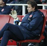 Lehmann: W futbolu trudno o przyjaźnie