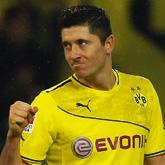 Z obozu rywala: Borussia gromi Stuttgart
