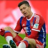 Parolur: Arsenal powinien ściągnąć Lewandowskiego