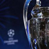 Tasos Sidiropoulos sędzią meczu z Bayernem