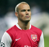 Ljungberg wraca do Arsenalu!